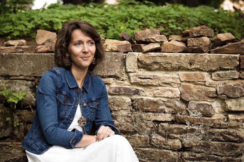 Hélène Thierry Kinésiologue